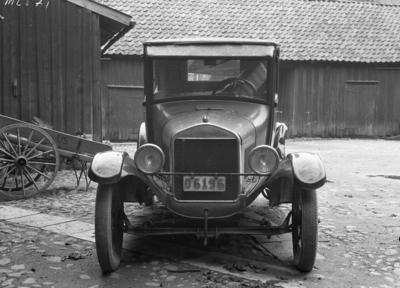 Ford Uddevalla