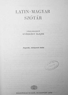 meet szótár)