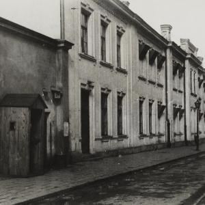 Siedziba Aresztu Centralnego (zdjęcie nr 1)