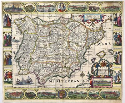 Nova Hispaniae Descriptio