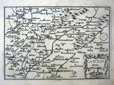 Castilia Noua