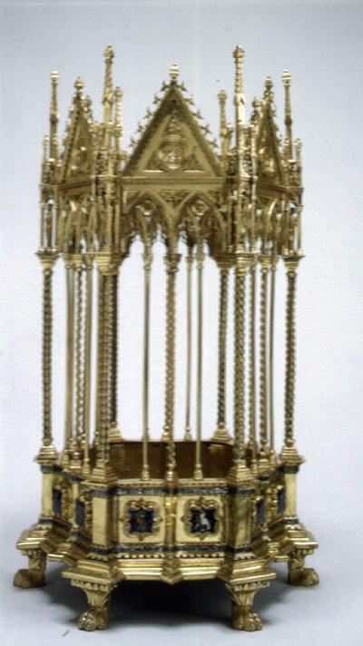 Reliquiario di Santa Giuliana