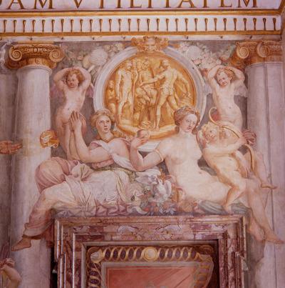 Speranza e Venere Celeste