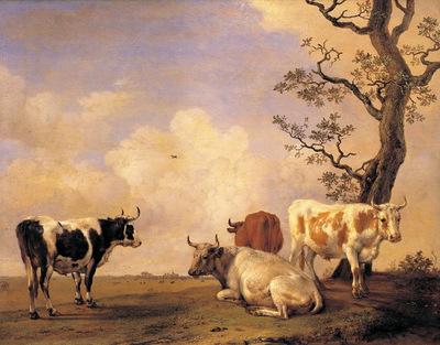 I quattro tori