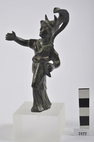 statuetta / divinità