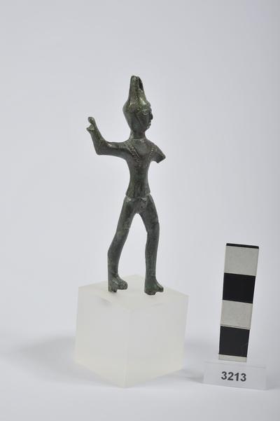 statuetta / Marte