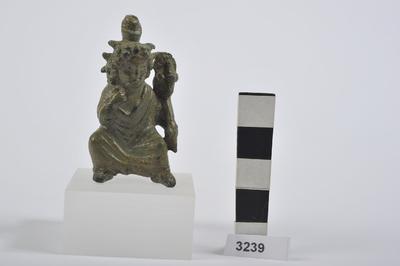 statuetta / Arpocrate