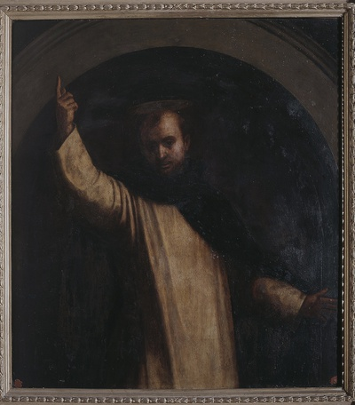 San Vincenzo Ferrer