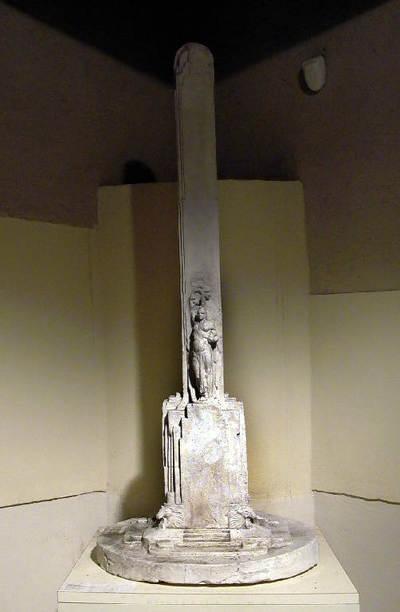 Monumento a stele