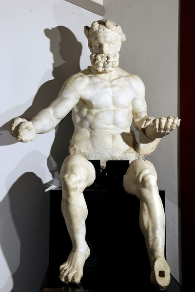 Heracles epitrapezios