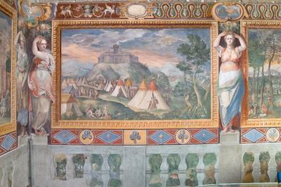 assedio di Tuscolo