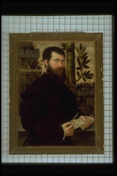 Ritratto di Francesco Franchini