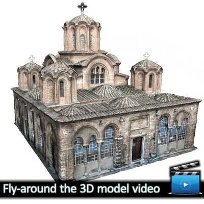 Church of the Holy Apostles (VIDEO)