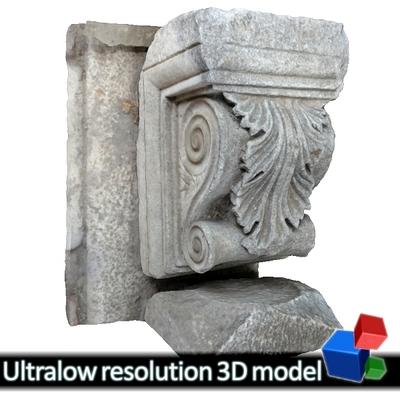 Rotunda - Spolium (3D)