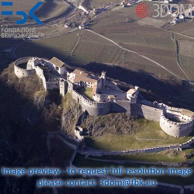 Beseno Castle - Image