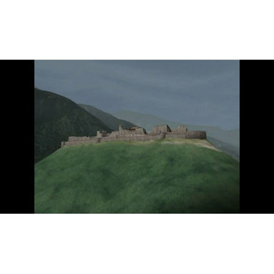 Beseno Castle - Movie
