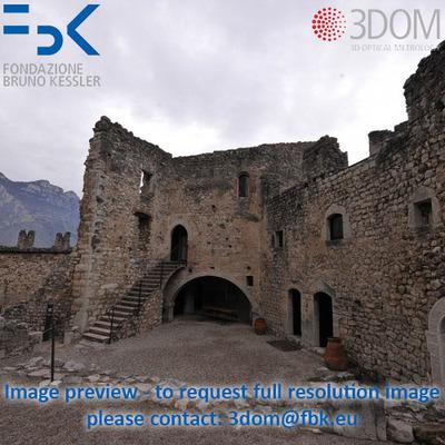 Drena Castle - Image