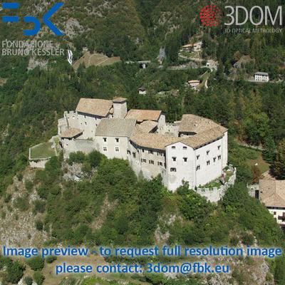 Stenico Castle - Image