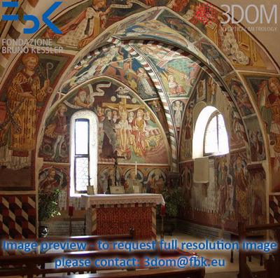 Valer Castle Chapel - Image