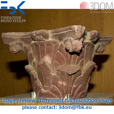 Corinthian capital - Image
