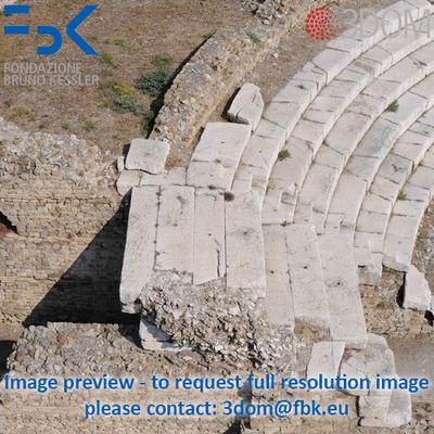 Ventimiglia Theater - Image