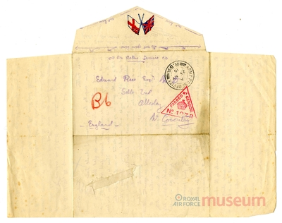 25.05.1915 - Bernard und der Munitionsmangel