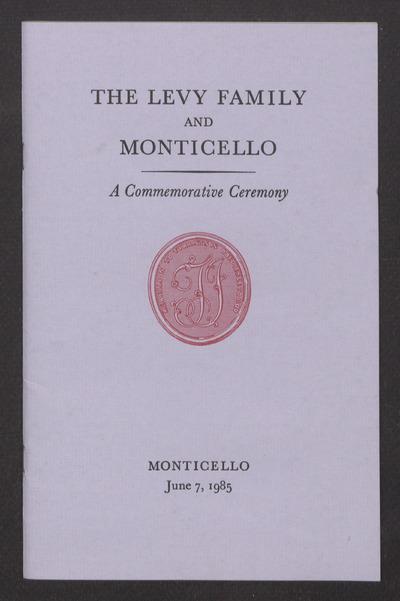 Miscellaneous Secondary Publications