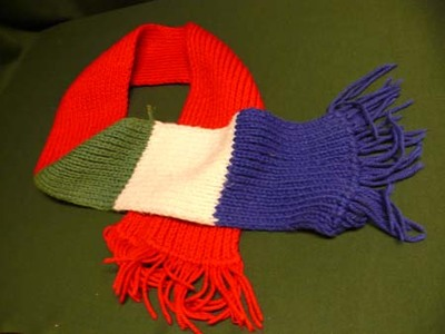 RMS sjaal