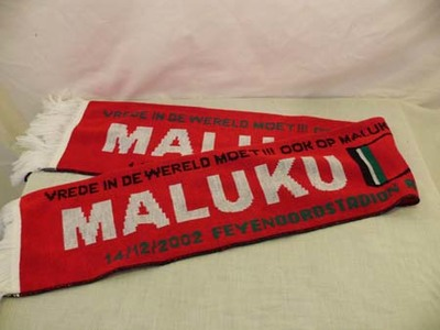 Maluku sjaal