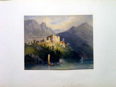 Chateau de Bordeau