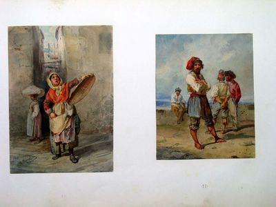 Costume di Genova