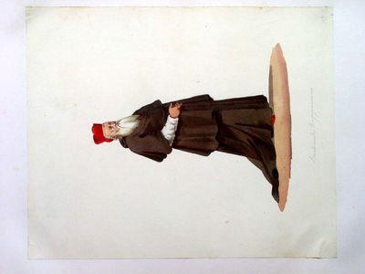 Cardinale cappuccino