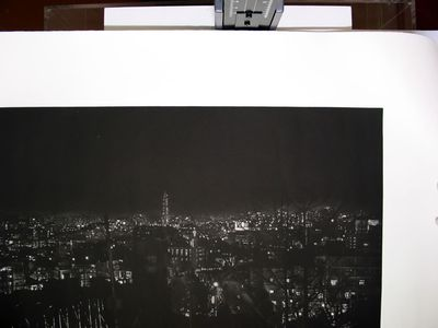 Night landscape 9808
