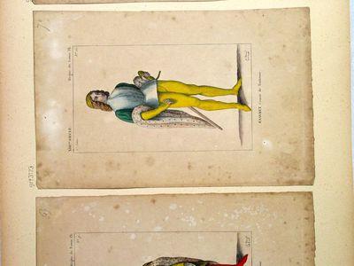 Esavret, Comte de Toulouse (XIIIme siècle - Règne de Louis IX)