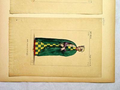 Alix, Comtesse de Bretagne (XIIIme siècle - Règne de Louis IX)