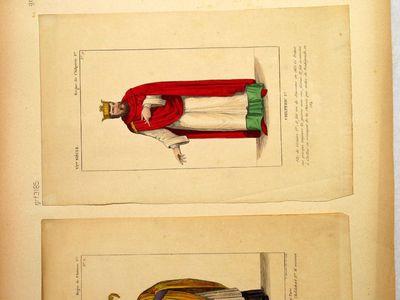 Chilperic I.er   (VI.me siècle - Règne de Chilpérie I.er)