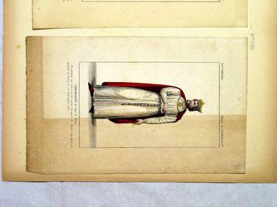 Childebert I.er, Roi de Paris   (VI.me siècle - Règne de Childebert I.er)