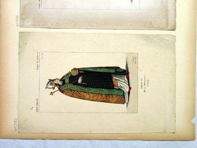 Louis 1.er  (VIII.me siècle - Règne de Louis 1.er)