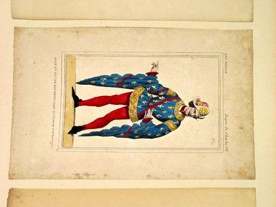 Jean I.er Duc de Bourbon, Comte de Clermont et d'Auvergne (XV.e siècle - Règne de Charles VII)