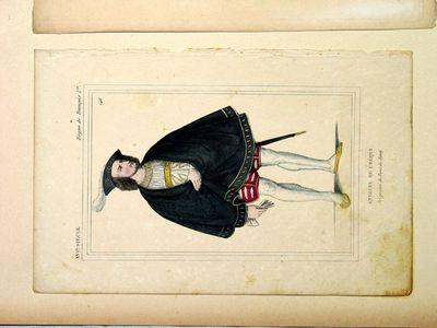 Antoine de Créqui, Seigneur de Pont de Remi (XVI.e siècle - Règne de François 1.er)