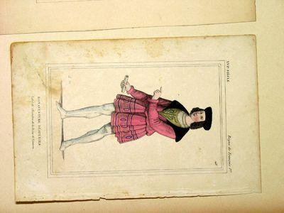 Bonaventure Desperies Valet de Chambre de la Reine de Navarre   (XVI.e siècle - Règne de François 1.er)