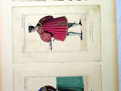 Rigaud d'Aureille, Governeur et Sènèchal d'Agenois et de Gascoigne (XVI siècle - Règne de Francois I.er)