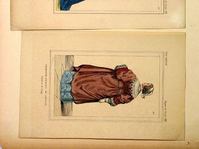 Charlotte Saumaise de Chazan, Comtesse de Bregy (XVII Siécle - Régne de Louis XIII)