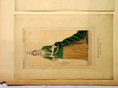 Louise Adelaide d'Orleans - Duchesse de Chartres (XVIIe Siècle - Règne de Louis XIV)