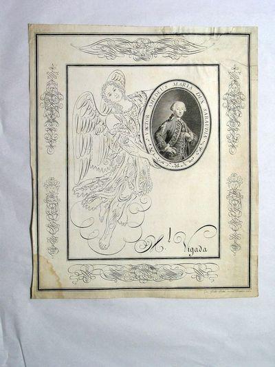 Ritratto di Vittorio Amedeo duca di Savoia