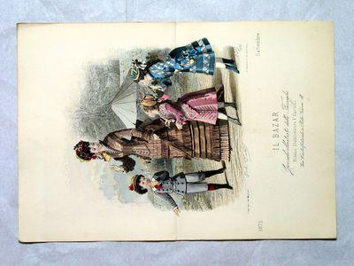 Il Bazar - Giornale illustrato delle famiglie (1256)