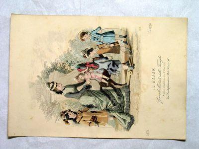 Il Bazar - Giornale illustrato delle famiglie (1315)