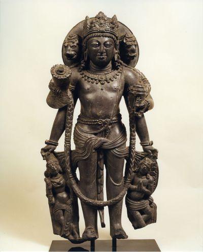 Vaikuntha Visnu