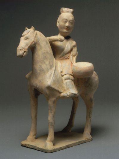 Tamburino a cavallo