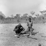 Ferreiro indígena